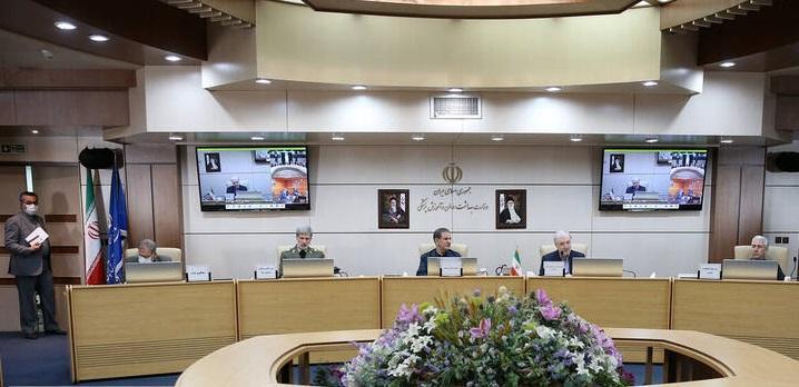 ساعات کاری ادارات تهران به حالت عادی برگشت