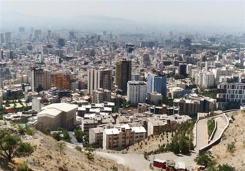 آپارتمان در تهران متری چند؟ قیمت های جدید در سال جدید