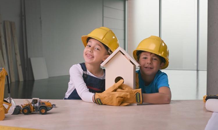 بازسازی ساختمان در زمان کرونا