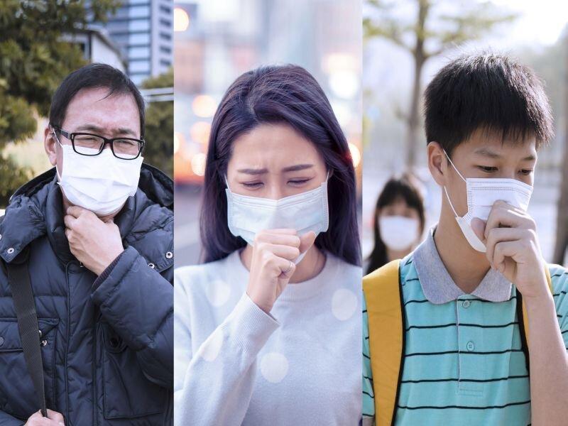 قرنطینه ووهان از ابتلای 700000 نفر در چین به کرونا جلوگیری نموده است
