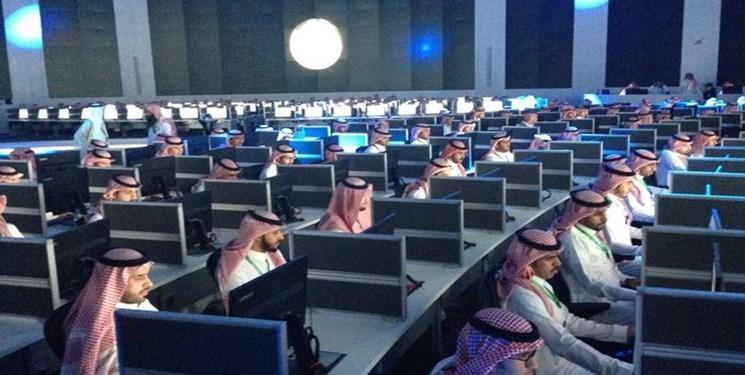 انتقاد مجری الجزیره از کاربران سعودی: با آمدن بن سلمان بی ادب شده اند