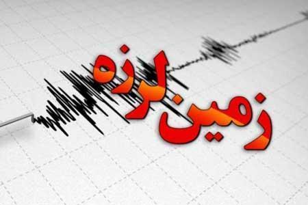 زلزله 5.1 ریشتری فیروزآباد را لرزاند