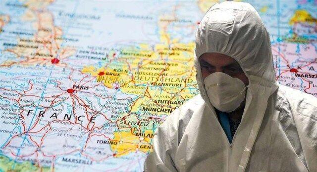 خبرنگاران تلفات جهانی کرونا از 300 هزار نفر فراتر رفت
