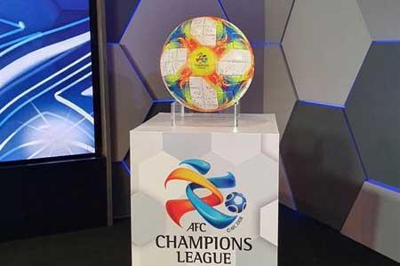 سهمیه 2+2 براى ایران و امارات در لیگ قهرمانان آسیا (+عکس)