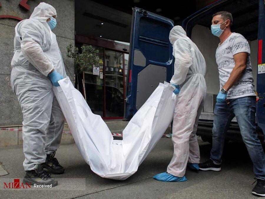 ابهام تازه در مرگ قاضی منصوری؛ جسد در لابی هتل دوک بود؟ ، آیا امکان پرت شدن از راهروی هتل وجود دارد؟