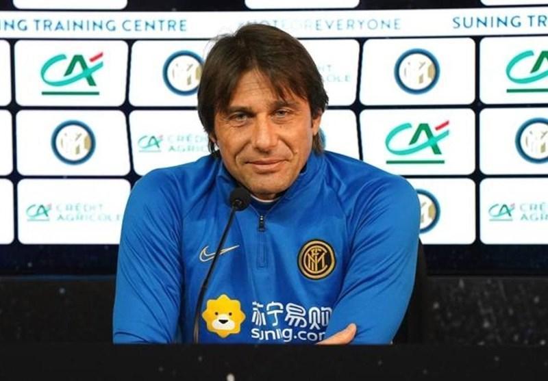کونته: ساسولو با تفکر و هدف خاصی فوتبال بازی می نماید، امتیاز بیش تر یوونتوس و لاتزیو به معنای بهتر بودن آن هاست