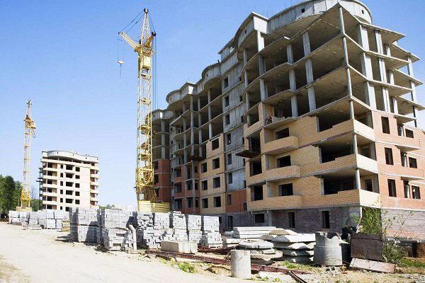 شروع ساخت 240 واحد مسکونی در بافت فرسوده اراک