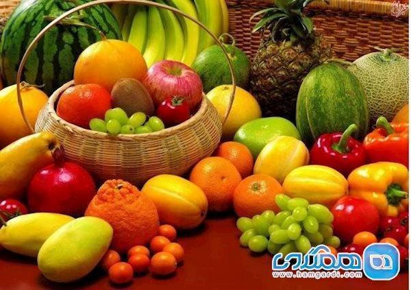 بعد از غذا این میوه را نخورید