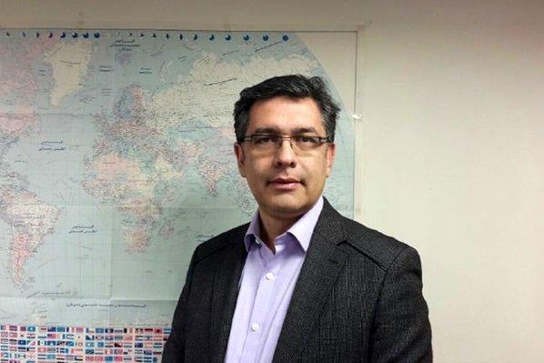ابوالفتح: بایدن هم رییس جمهور شود افراط گرایی آمریکا در تعامل با دنیا ادامه می یابد