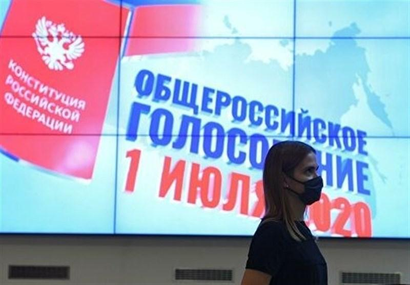اصلاح قانون اساسی، دست خارجیان را از خاک روسیه کوتاه می نماید