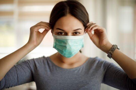 اجباری شدن استفاده از ماسک در مناطقی از اسپانیا