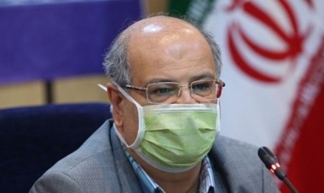 افزایش آمار مراجعان مبتلا به کرونا در تهران ، اجرای آزمایشی طرح ترافیک از فردا