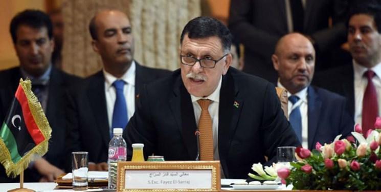 دولت وفاق ملی لیبی دو تبعه روس را به ترکیه تحویل داد