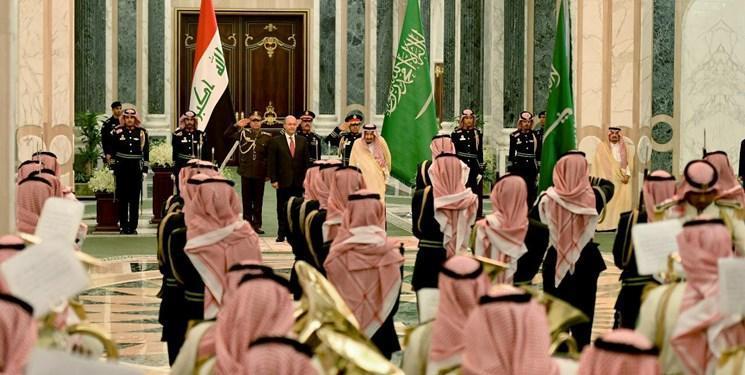 دیپلمات عراقی، پیشنهادهای اقتصادی و سرمایه گذاری وسیع سعودی ها به عراق