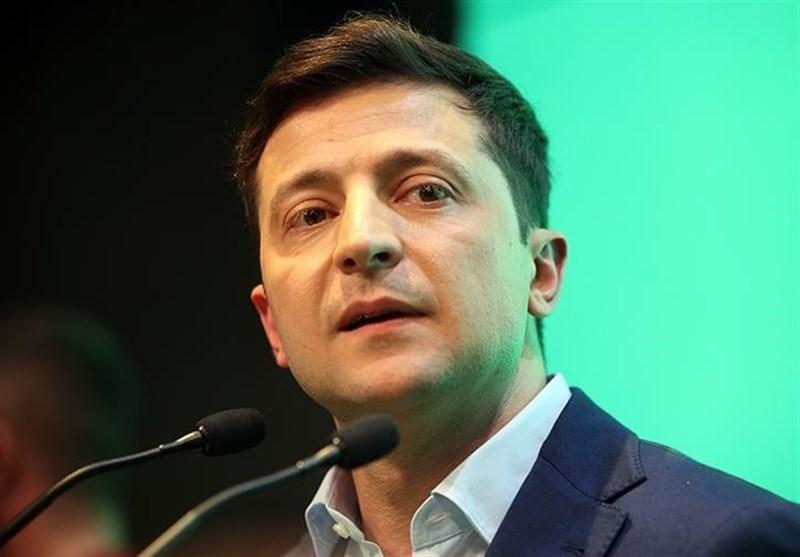 پیشنهاد زلنسکی برای اعلام عید قربان، بعنوان جشن ملی در اوکراین