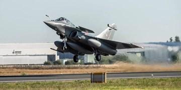 جنگنده روسیه، هواپیمای جاسوسی آمریکا را رهگیری کرد