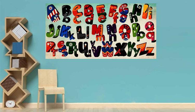 15 ایده جدید در طراحی دکور اتاق کودک