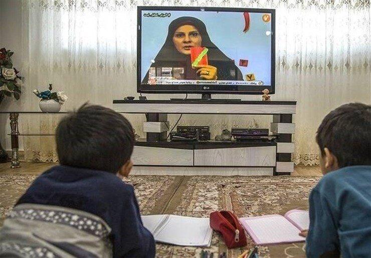 دسترسی دانش آموزان به دروس مدرسه تلویزیونی پس از پخش آنها امکان پذیر شد