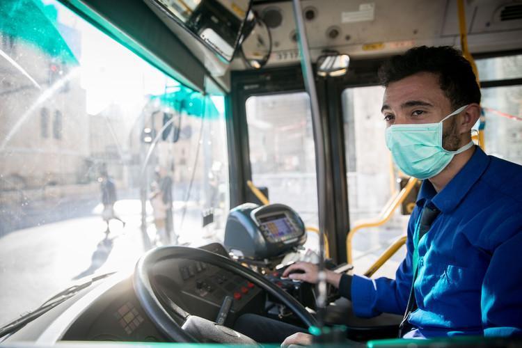 ممنوعیت ورود بدون ماسک به وسایل حمل و نقل پایتخت از فردا