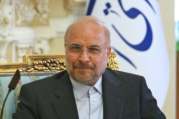 قالیباف: همه کشور ها درگیر بحران شیوع کرونا هستند، دولت های مسلمان از تحریم های ضد ایرانی تبعیت نکنند