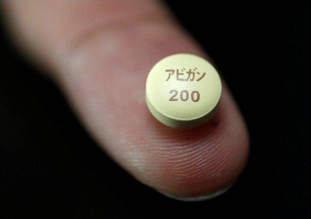 داروی جدید بیماری کووید-19 در انتظار تایید دولت ژاپن