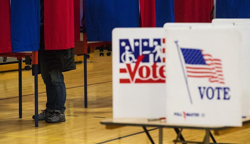 پیش بینی رکورد 67 درصدی مشارکت در انتخابات آمریکا