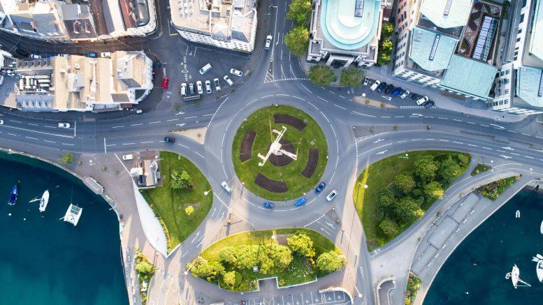 فناوری فضایی به ساخت اقتصاد سبز پساکرونا یاری خواهد نمود