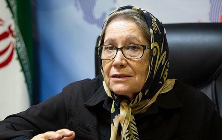 انتقاد شدید مینو محرز از منتفی اعلام شدن تعطیلی تهران