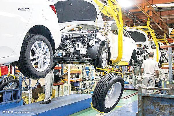 پیش بینی اکونومیست از فرایند خودروسازی در ایران