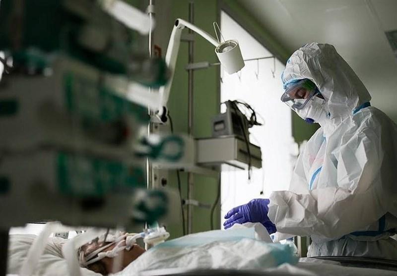 ثبت بیشترین موارد مرگ روزانه بیماران کرونایی در روسیه