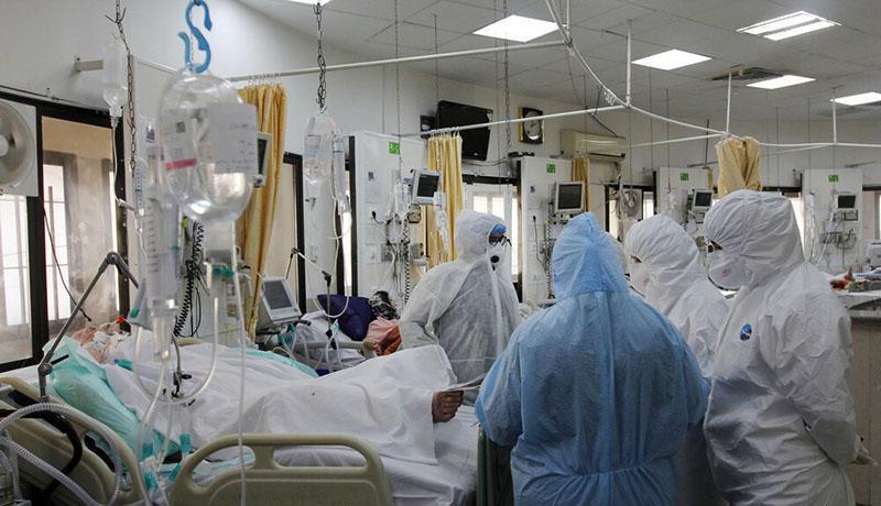آمار کرونا در ایران 26 آبان ، سیاه ترین روز کرونا در 9 ماه گذشته
