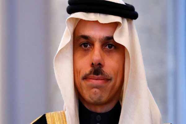 وزیر خارجه سعودی دست به دامان جو بایدن شد!