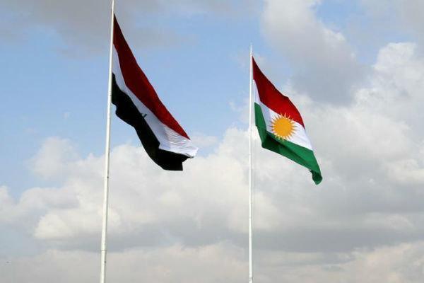 آمریکا، بغداد و اربیل را به حل مشکلاتشان ترغیب کرد