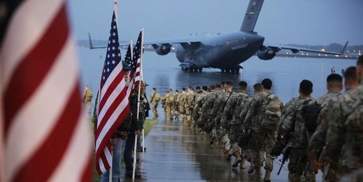 هشدار درباره اجرایی نشدن مصوبه اخراج نظامیان آمریکایی از عراق