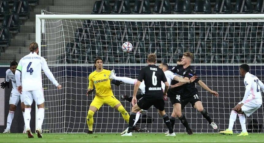 کهکشانی&zwnjها پیروز به حفظ رکوردشان در لیگ قهرمانان اروپا شدند