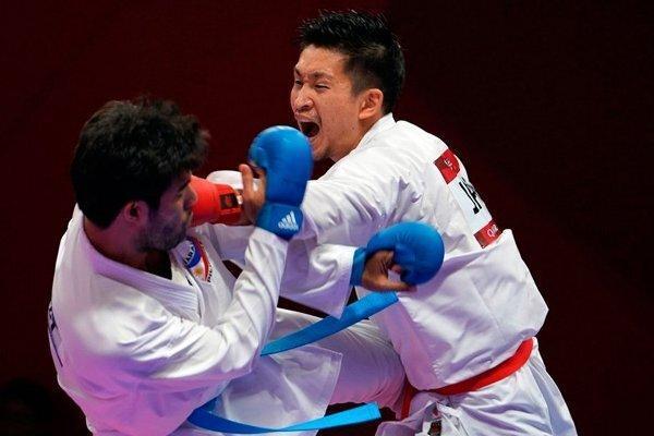 کرواسی میزبان رقابتهای کاراته قهرمانی اروپا شد
