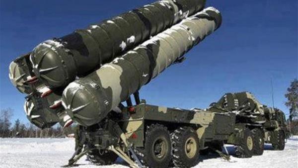 رجحان اس500 بر سیستم های پدافند موشکی آمریکایی