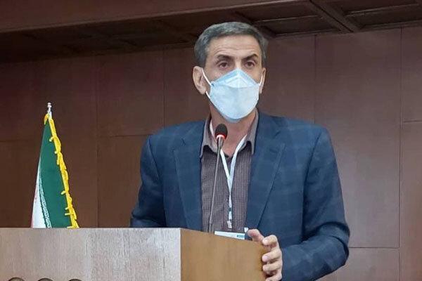 غلامرضا نوروزی رئیس فدراسیون پزشکی - ورزشی شد