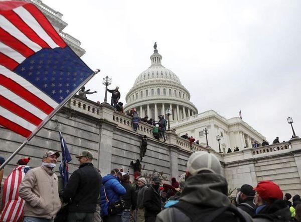 اعلام نتیجه اعتراض به نتایج انتخابات در آریزونا