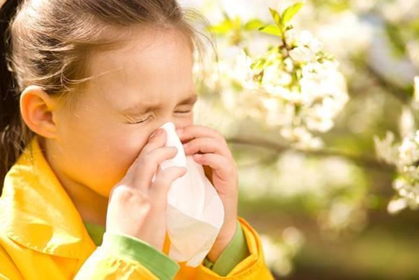 همه چیز درباره آلرژی آسم