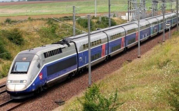 خروج چین از پروژه راه آهن برقی تهران-مشهد