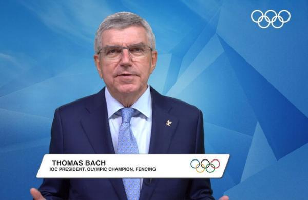 باخ: المپیک تابستان 2021 برگزار می گردد، حدس و گمان ها باعث آسیب به ورزشکاران می شوند