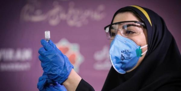 موفقیت واکسن ایرانی کرونا