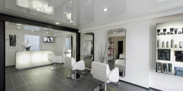 دکوراسیون آرایشگاه زنانه؛ 10 راه برای داشتن یک محیط باکیفیت