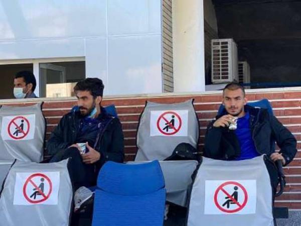 بازیکن جنجالی، خرید پرسپولیس در نقل وانتقالات