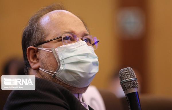 خبرنگاران وزیر کار: عزم دولت برای برطرف تاثیر کرونا و تحریم جدی است