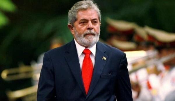 خبرنگاران تبرئه داسیلوا، مجوز شرکت در انتخابات ریاست جمهوری 2022 برزیل