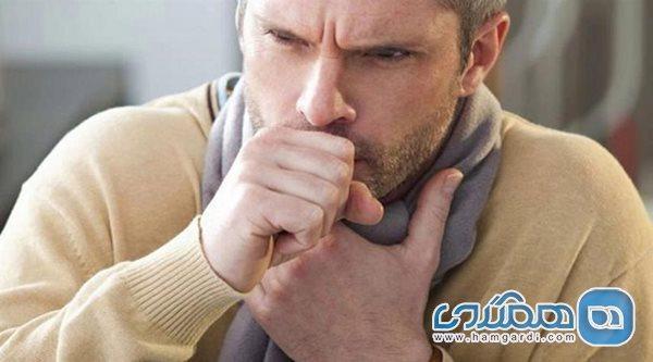 سرفه های مزمن خبر از یک بیماری کشنده می دهند