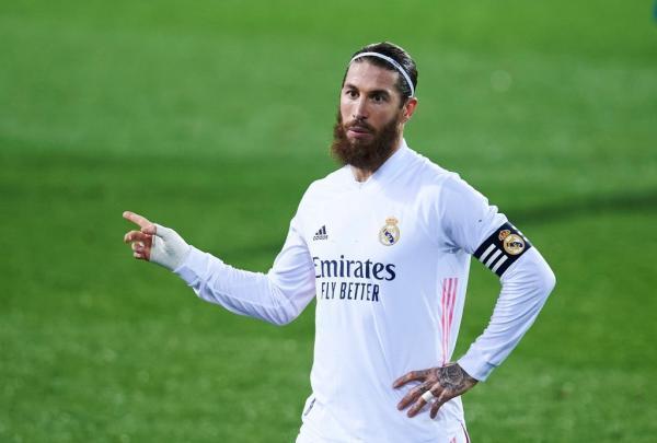 راموس: من اجازه جدایی به رونالدو نمی دادم، از انتقال مسی به رئال مادرید استقبال می کنم