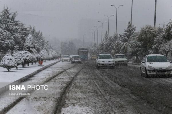 باران و برف در راه گلستان، آماده باش دستگاه های خدمت رسان